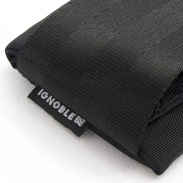 IGNOBLE イグノーブル Earle Folding Card Wallet カードウォレット 2m50cm 07