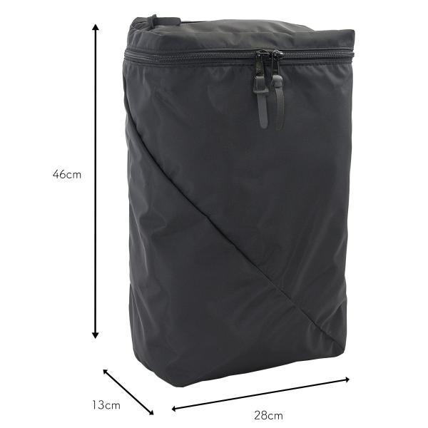 IGNOBLE イグノーブル Parenthesis Daypack バックパック|2m50cm|05