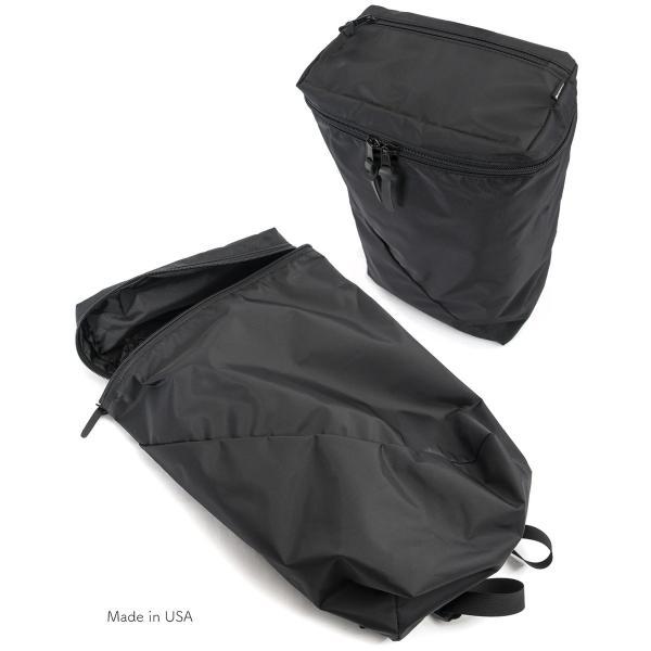 IGNOBLE イグノーブル Parenthesis Daypack バックパック|2m50cm|08