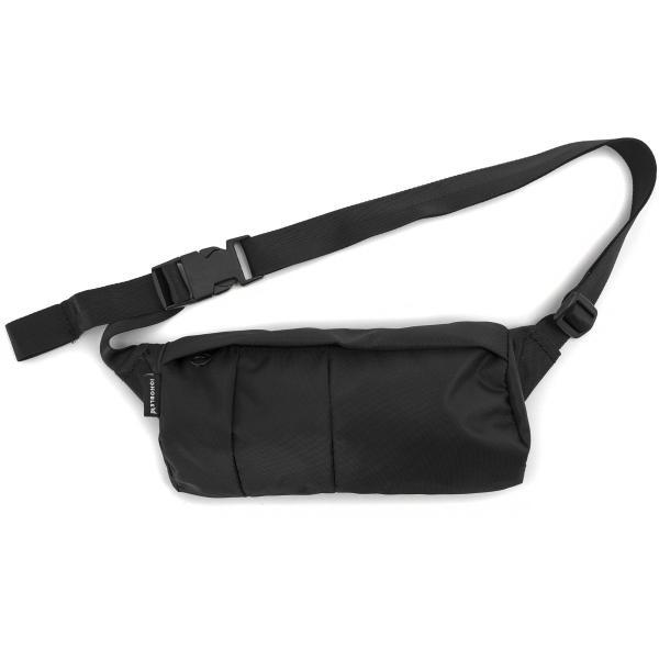 ヒップバッグ IGNOBLE イグノーブル Interruption Hip Bag インタラプション ヒップバッグ|2m50cm|08