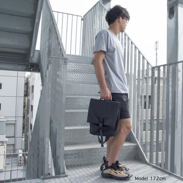ショルダーバッグ IGNOBLE イグノーブル Obscured Shoulder Bag オブスキュアード ショルダーバッグ|2m50cm|04