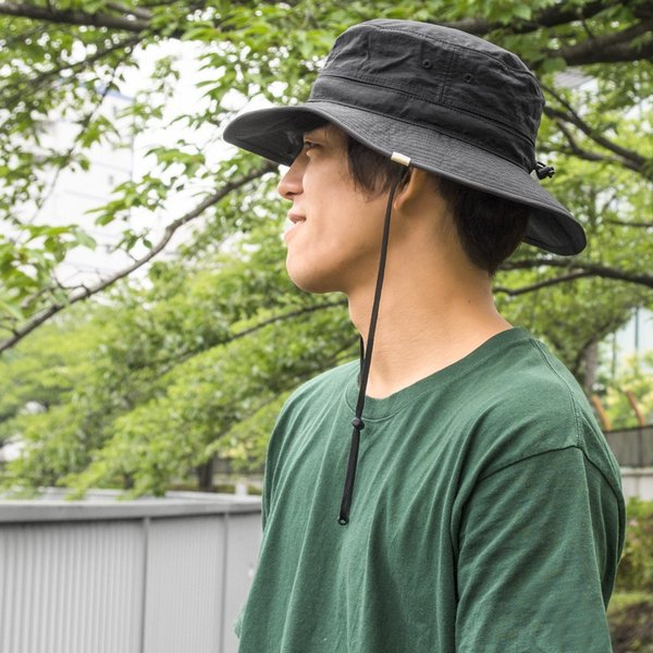 帽子 karrimor カリマー ハット ベンチレーション クラシック ventilation classic ST|2m50cm|02