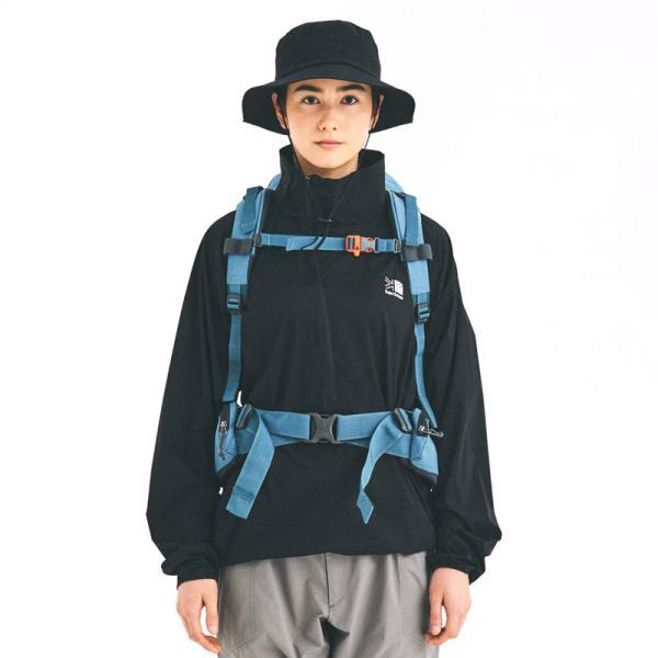 帽子 karrimor カリマー ハット ベンチレーション クラシック ventilation classic ST|2m50cm|14