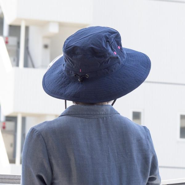 帽子 karrimor カリマー ハット ベンチレーション クラシック ventilation classic ST|2m50cm|16