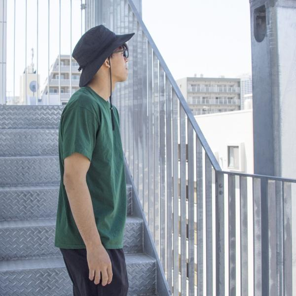 帽子 karrimor カリマー ハット ベンチレーション クラシック ventilation classic ST|2m50cm|04