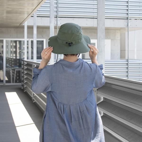 帽子 karrimor カリマー ハット ベンチレーション クラシック ventilation classic ST|2m50cm|05
