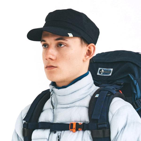karrimor カリマー キャップ ventilation cap ST +d 帽子|2m50cm|11
