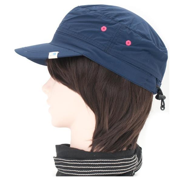 karrimor カリマー キャップ ventilation cap ST +d 帽子|2m50cm|13