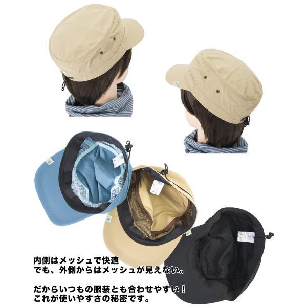 karrimor カリマー キャップ ventilation cap ST +d 帽子|2m50cm|06