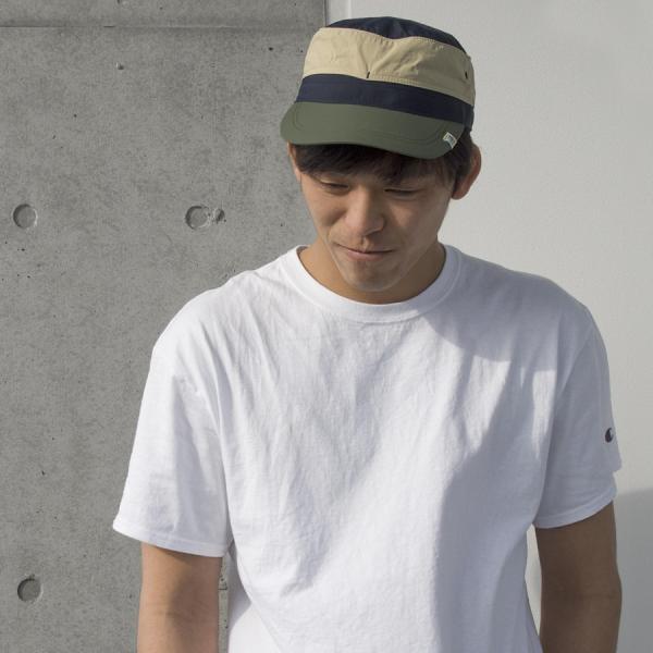karrimor カリマー キャップ ventilation cap ST +d 帽子|2m50cm|08