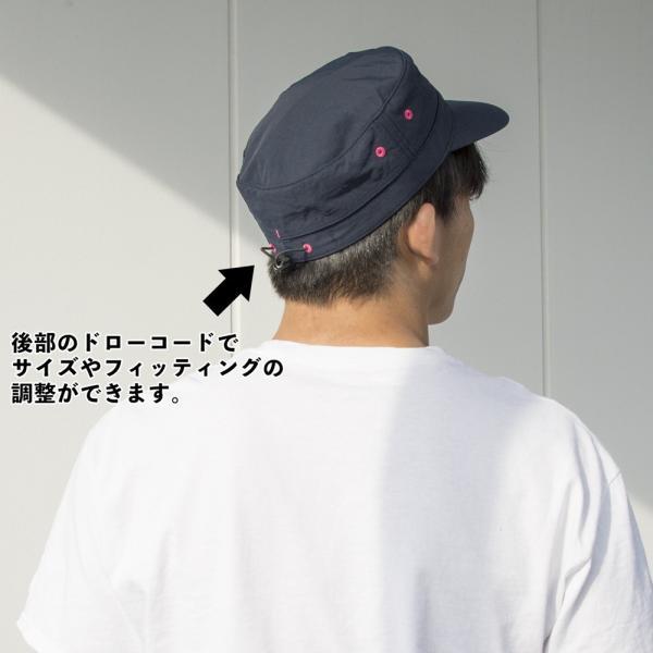 karrimor カリマー キャップ ventilation cap ST +d 帽子|2m50cm|09