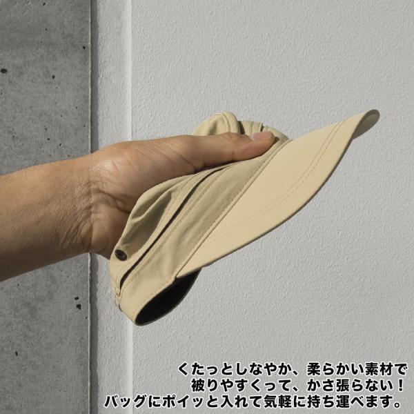 karrimor カリマー キャップ ventilation cap ST +d 帽子|2m50cm|10