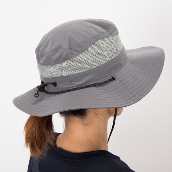 帽子 karrimor カリマー コードメッシュハットST cord mesh hat ST|2m50cm|07