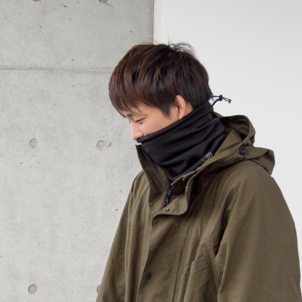 カリマー karrimor ネックウォーマー PSP neckwarmer II|2m50cm|02
