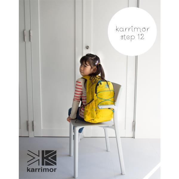 カリマー karrimor リュック step 12 ステップ|2m50cm|04