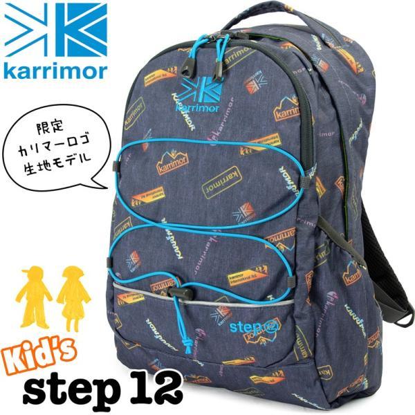 カリマー karrimor リュック step 12 ステップ|2m50cm