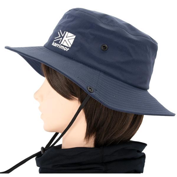 帽子 karrimor カリマー レインハット rain 3L hat|2m50cm|10