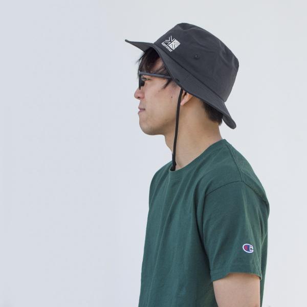 karrimor カリマー レインハット rain 3L hat +d|2m50cm|03