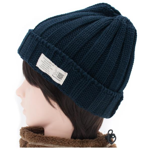 karrimor カリマー ニット帽 folded beanie +d|2m50cm|09