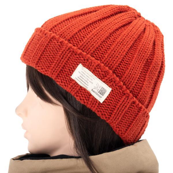 karrimor カリマー ニット帽 folded beanie +d|2m50cm|10