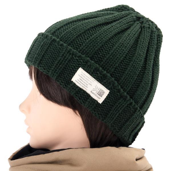 karrimor カリマー ニット帽 folded beanie +d|2m50cm|11