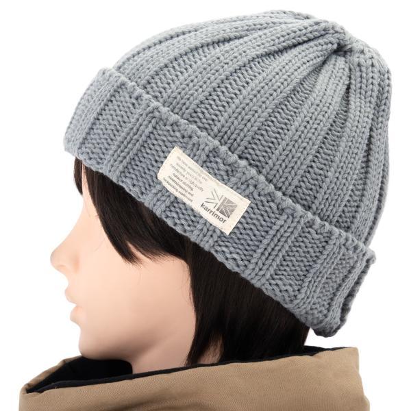 karrimor カリマー ニット帽 folded beanie +d|2m50cm|12