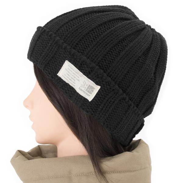 karrimor カリマー ニット帽 folded beanie +d|2m50cm|08