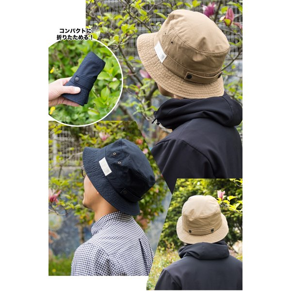 karrimor カリマー 帽子 grab hat +d|2m50cm|02