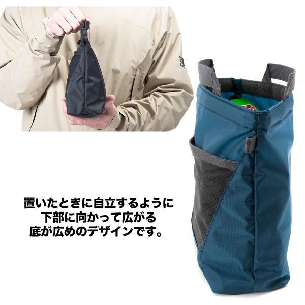 カリマー karrimor トレックキャリー スナック ポーチ|2m50cm|06