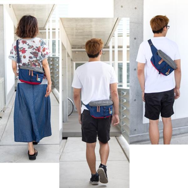 カリマー ボディバッグ karrimor VT hip bag CL|2m50cm|14