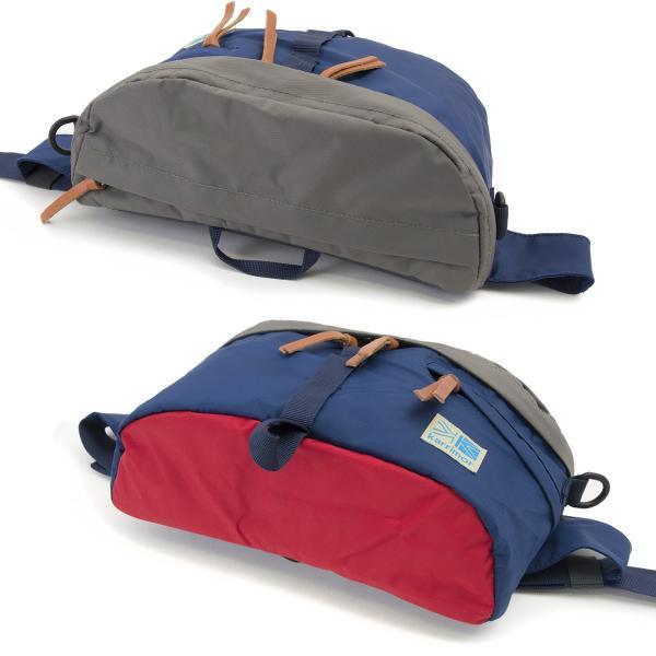 カリマー ボディバッグ karrimor VT hip bag CL|2m50cm|07
