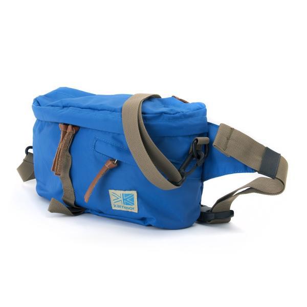 カリマー ボディバッグ karrimor VT hip bag CL|2m50cm|09