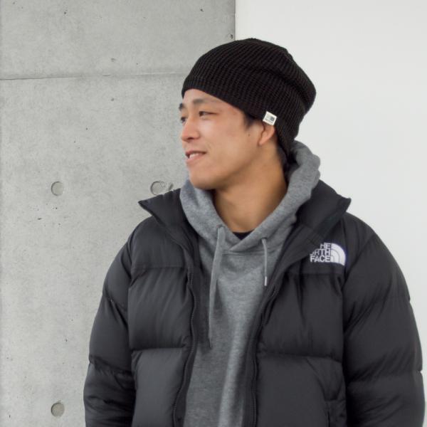 帽子 karrimor カリマー ワッフル ビーニー waffle beanie|2m50cm|02