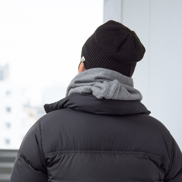 帽子 karrimor カリマー ワッフル ビーニー waffle beanie|2m50cm|14