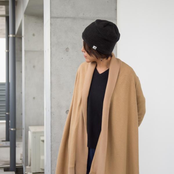 帽子 karrimor カリマー ワッフル ビーニー waffle beanie|2m50cm|03