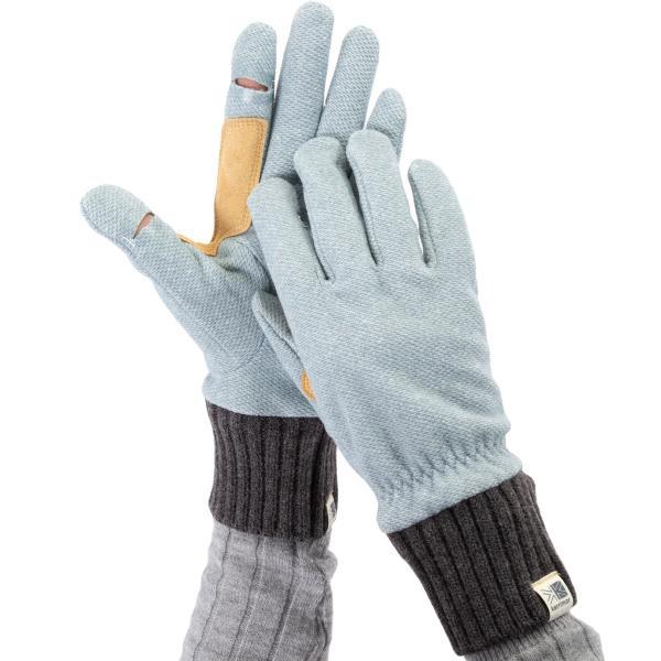 カリマー karrimor スマホ手袋 rona SC glove II ロナ SC グローブ 2 2m50cm 10