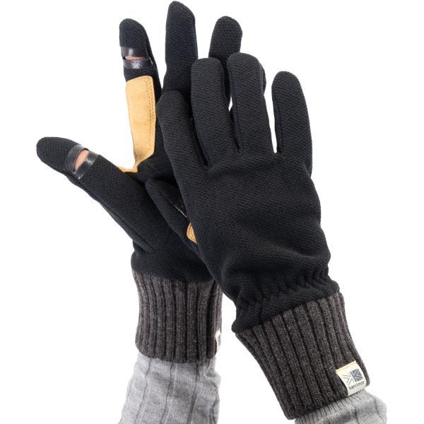 カリマー karrimor スマホ手袋 rona SC glove II ロナ SC グローブ 2 2m50cm 11