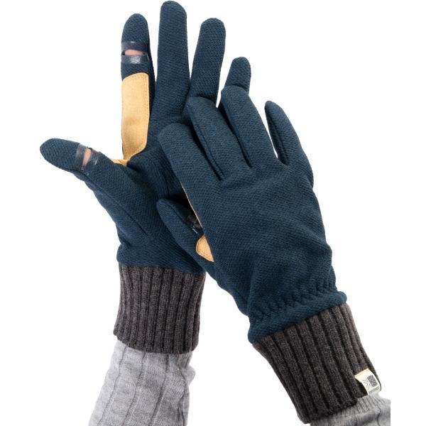 カリマー karrimor スマホ手袋 rona SC glove II ロナ SC グローブ 2 2m50cm 12