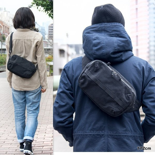 karrimor カリマー urban duty EDC hip bag ヒップバッグ 2m50cm 16