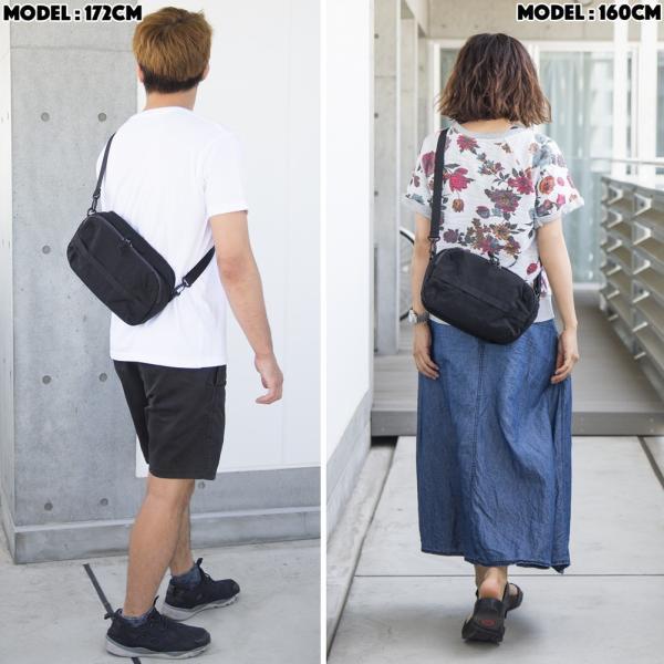 karrimor カリマー urban duty EDC hip bag ヒップバッグ|2m50cm|03