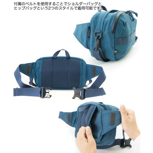 karrimor カリマー urban duty EDC hip bag ヒップバッグ|2m50cm|10