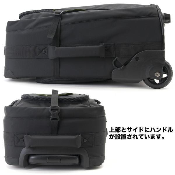 カリマー karrimor airport ST エアポート ST 機内持ち込み キャリーバッグ|2m50cm|13