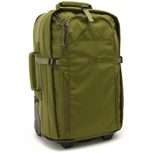 カリマー karrimor airport ST エアポート ST 機内持ち込み キャリーバッグ|2m50cm|14