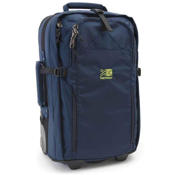 カリマー karrimor airport ST エアポート ST 機内持ち込み キャリーバッグ|2m50cm|15