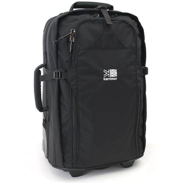 カリマー karrimor airport ST エアポート ST 機内持ち込み キャリーバッグ|2m50cm|16