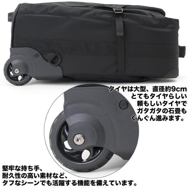 カリマー karrimor airport ST エアポート ST 機内持ち込み キャリーバッグ|2m50cm|08