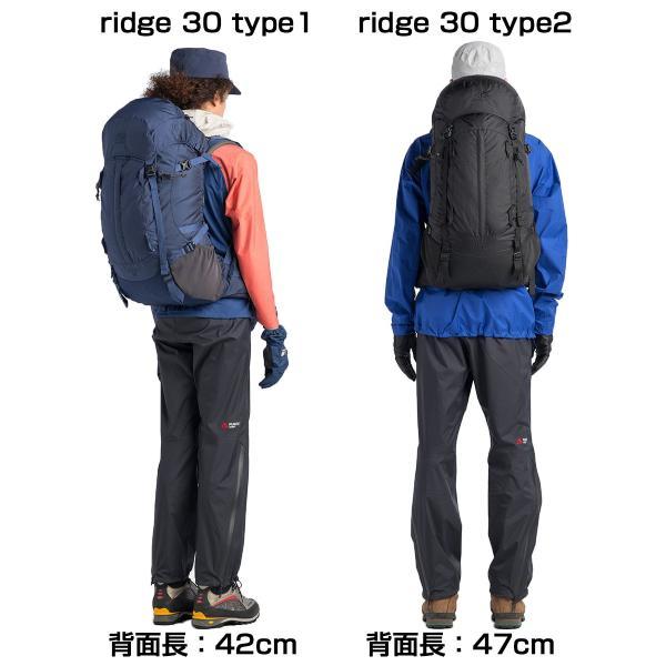 karrimor カリマー ridge 30 (Limited Model) リッジ 30 (リミテッドモデル)|2m50cm|04