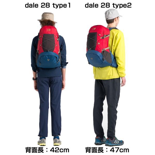 karrimor カリマー dale 28 Limited Model デール 28 リミテッドモデル|2m50cm|06