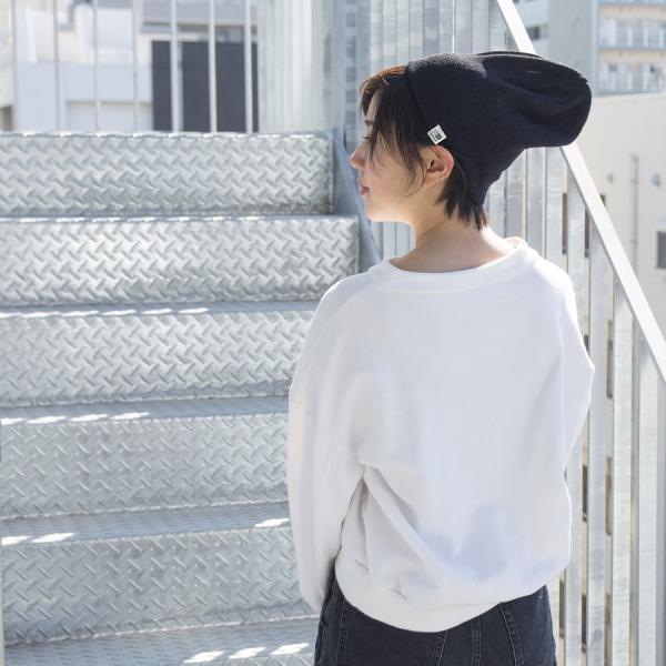 karrimor カリマー JP ビーニー +d JP beanie 春夏用 ニット帽|2m50cm|03