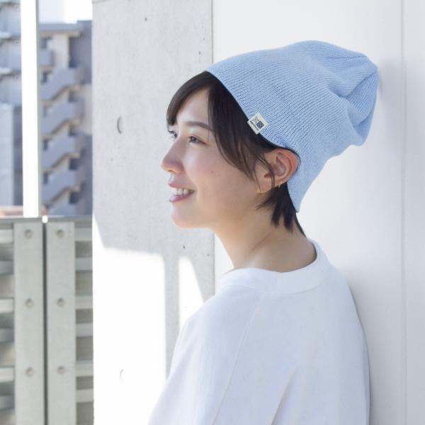 karrimor カリマー JP ビーニー +d JP beanie 春夏用 ニット帽|2m50cm|04